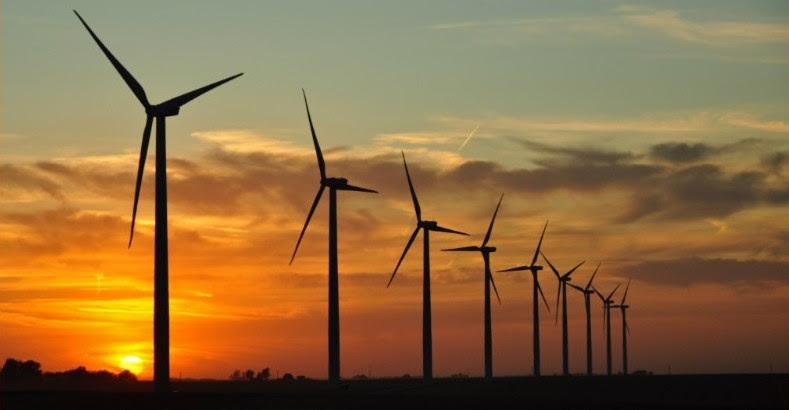 Wind Turbines - Patent Landscape Report